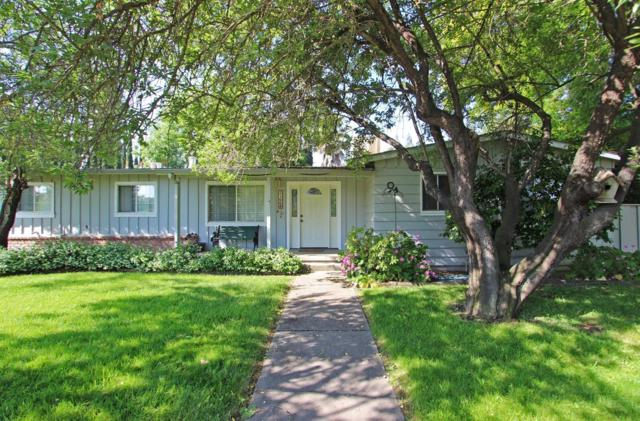 2166 Park Ridge Drive, Riverbank, CA 95367 (MLS #18034284) :: Heidi Phong Real Estate Team