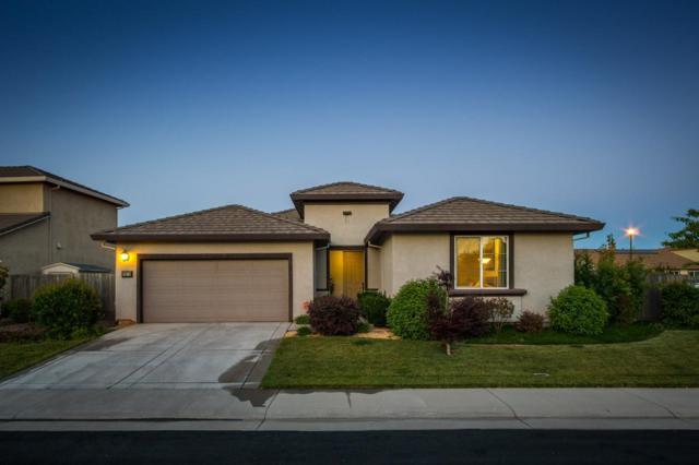 3073 Kirkton Lane, Roseville, CA 95747 (MLS #18034322) :: The Merlino Home Team