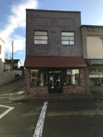 48 Main Street, Jackson, CA 95642 (MLS #18034340) :: Team Ostrode Properties
