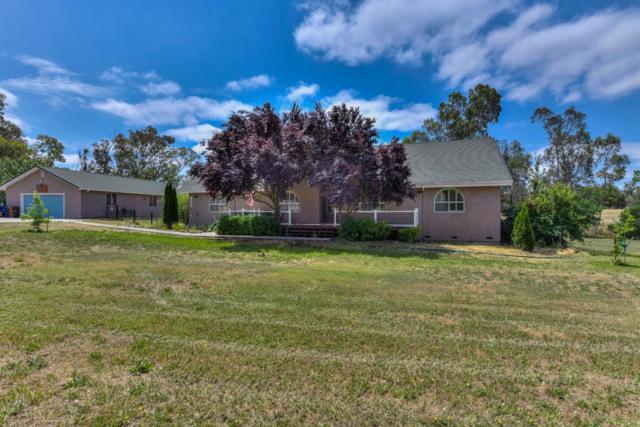 12290 Blake Road, Wilton, CA 95693 (MLS #18034350) :: The Merlino Home Team