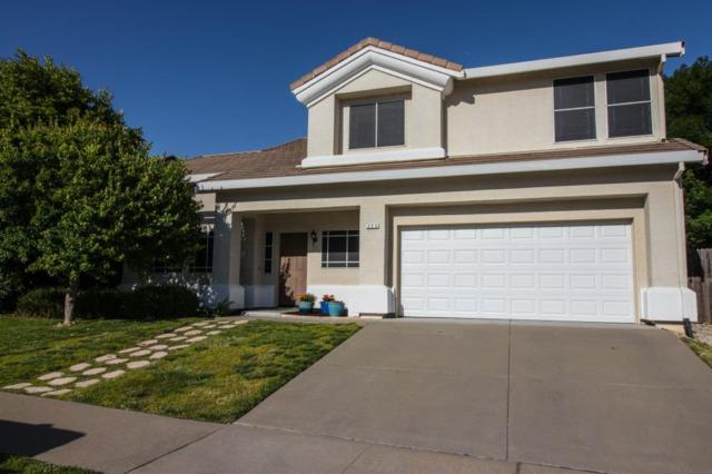 325 Avila Drive, Roseville, CA 95678 (MLS #18034420) :: The Merlino Home Team