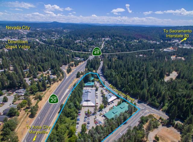 944-1020 Mccourtney Road, Grass Valley, CA 95949 (MLS #18034421) :: The Merlino Home Team