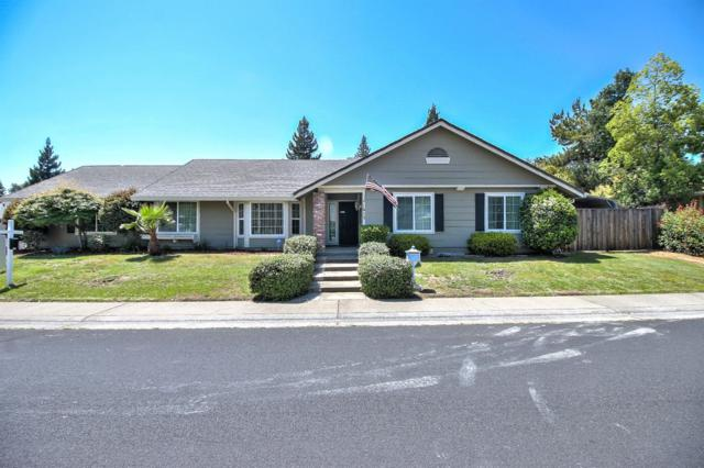 1615 Vista Creek Drive, Roseville, CA 95661 (MLS #18034468) :: Dominic Brandon and Team