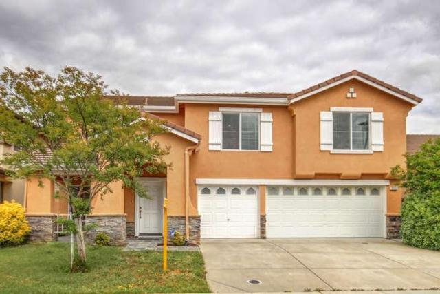 10133 Clairina Way, Elk Grove, CA 95757 (MLS #18034490) :: Heidi Phong Real Estate Team
