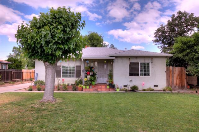 520 El Vista Avenue, Modesto, CA 95354 (MLS #18034505) :: The Del Real Group