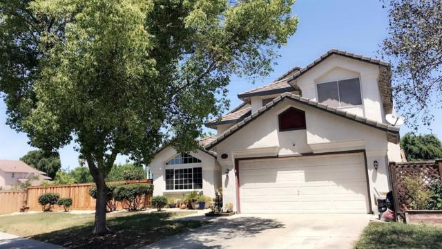 513 Cecelio Way, Tracy, CA 95376 (MLS #18034523) :: REMAX Executive