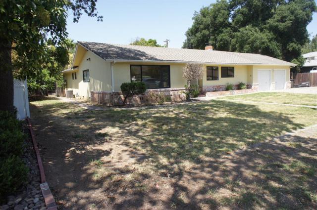 1055 Clarane Avenue, Stockton, CA 95207 (MLS #18034550) :: Keller Williams - Rachel Adams Group