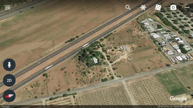 2281 County Road 88, Dunnigan, CA 95937 (MLS #18034594) :: NewVision Realty Group