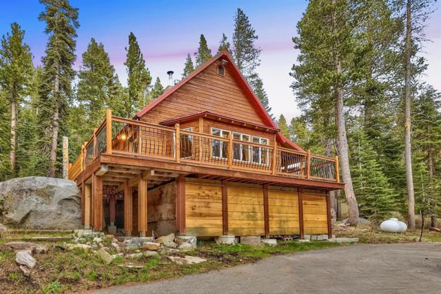 20287 Us Highway 50, Little Norway, CA 96150 (MLS #18034598) :: Team Ostrode Properties