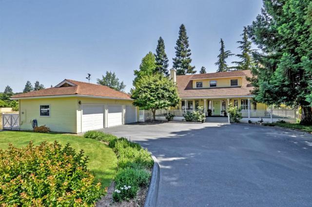 84 Saint Andrews, Valley Springs, CA 95252 (MLS #18034602) :: Team Ostrode Properties