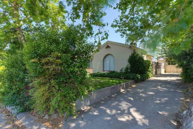 212 S Ione Street, Ione, CA 95640 (MLS #18034611) :: NewVision Realty Group