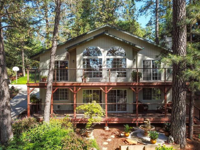 17118 Lawrence Way, Grass Valley, CA 95949 (MLS #18034627) :: The Merlino Home Team