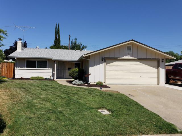 611 Gregory Court, Roseville, CA 95661 (MLS #18034628) :: Heidi Phong Real Estate Team