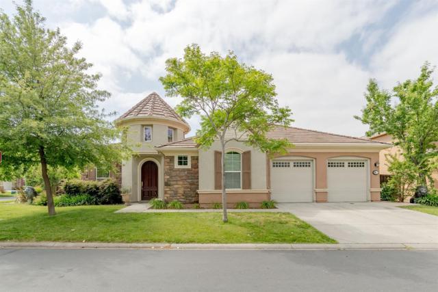 3805 Northcliffe Lane, Roseville, CA 95747 (MLS #18034685) :: Team Ostrode Properties