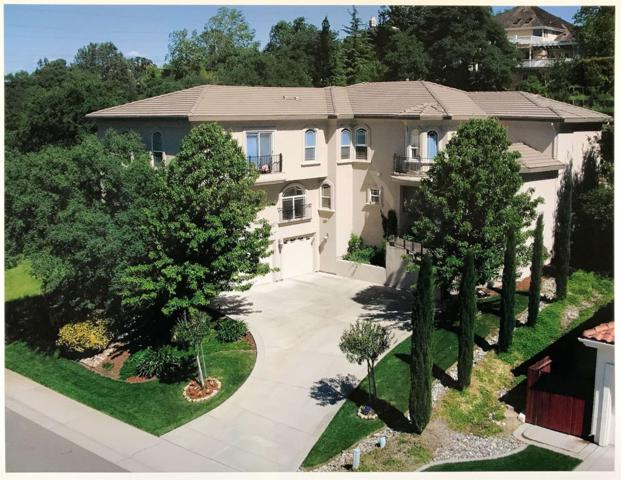 118 Flat Rock Drive, Folsom, CA 95630 (MLS #18034695) :: Team Ostrode Properties