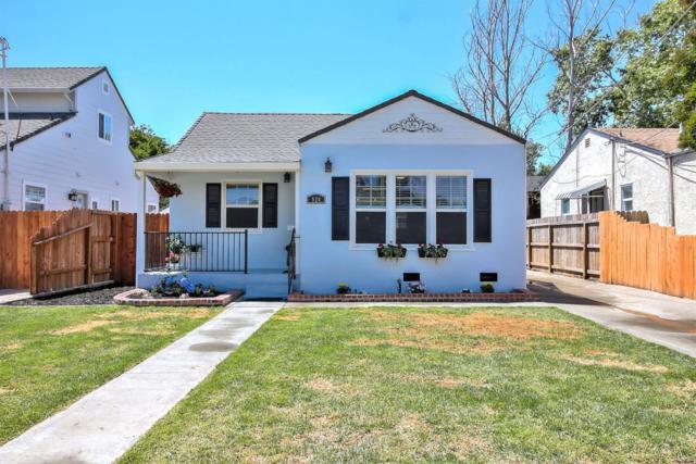 924 Las Palmas Avenue, Sacramento, CA 95815 (MLS #18034698) :: REMAX Executive