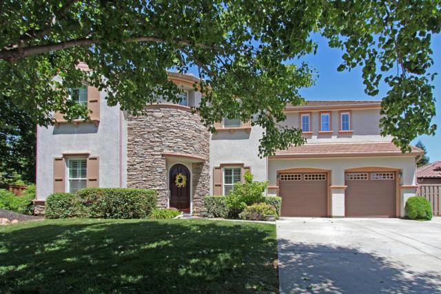 9332 Parkstone Circle, Roseville, CA 95747 (MLS #18034897) :: Team Ostrode Properties