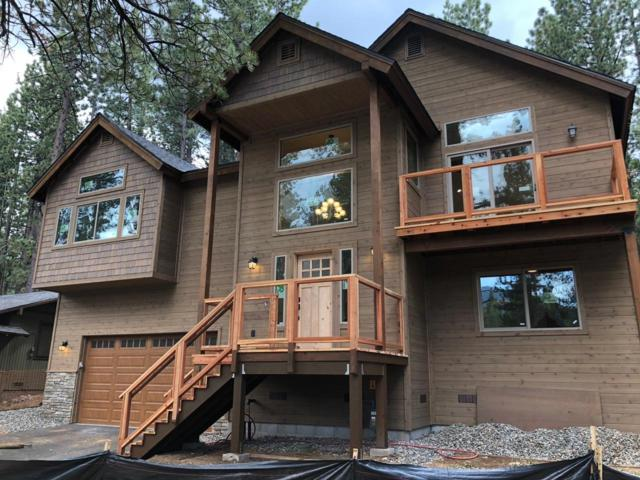 1420 Chinquapin Drive, South Lake Tahoe, CA 96150 (MLS #18034985) :: The Merlino Home Team