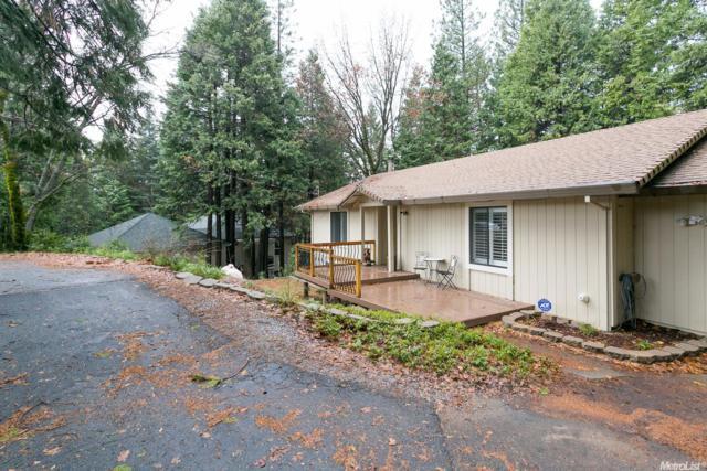 3809 Garnet Road, Pollock Pines, CA 95726 (MLS #18035057) :: Keller Williams - Rachel Adams Group