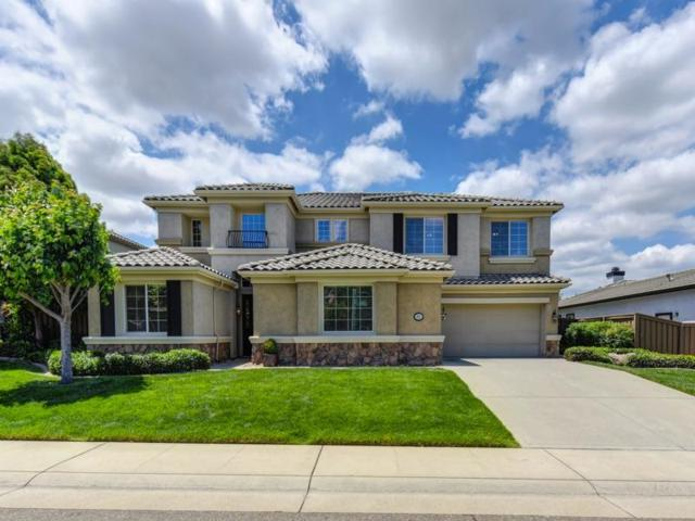 821 Fairchild Court, Folsom, CA 95630 (MLS #18035075) :: Thrive Real Estate Folsom