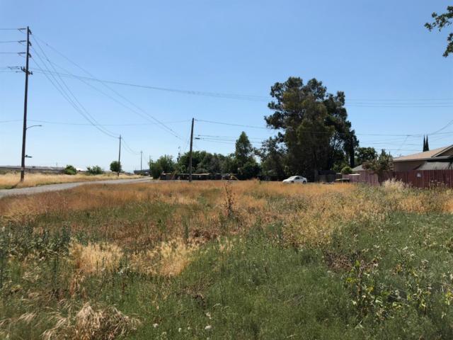 736 S Pershing Ave, Stockton, CA 95203 (MLS #18035204) :: Heidi Phong Real Estate Team
