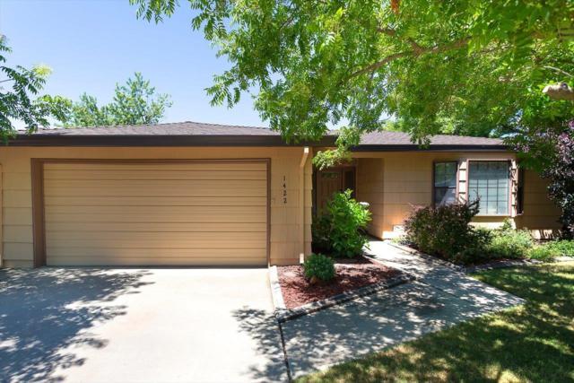 1422 Tiffany Circle, Roseville, CA 95661 (MLS #18035350) :: Keller Williams Realty