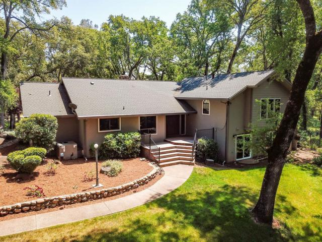 18420 Gray Oak Drive, Rough And Ready, CA 95975 (MLS #18035425) :: NewVision Realty Group