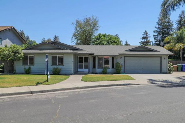 20455 3rd Street, Hilmar, CA 95324 (MLS #18035444) :: Team Ostrode Properties