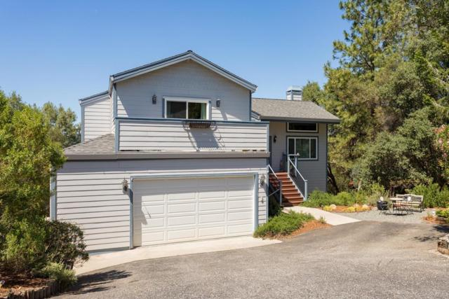 11594 Madrone Court, Auburn, CA 95602 (MLS #18035585) :: Team Ostrode Properties