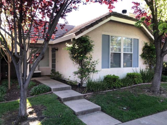 3109 Zeus Lane, Roseville, CA 95661 (MLS #18035701) :: Heidi Phong Real Estate Team