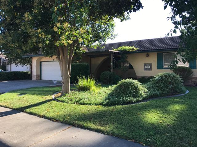 908 Wendell, Woodland, CA 95695 (MLS #18035778) :: Dominic Brandon and Team