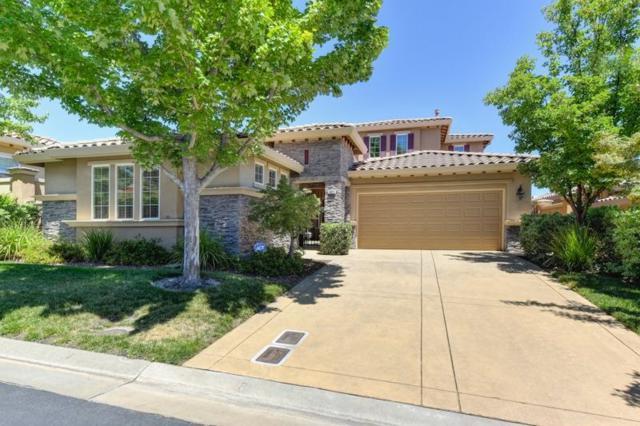4023 Royal Troon Drive, El Dorado Hills, CA 95762 (MLS #18035788) :: Team Ostrode Properties