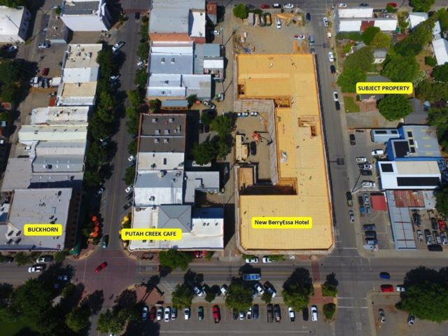 11 Abbey Street, Winters, CA 95694 (MLS #18035808) :: Team Ostrode Properties
