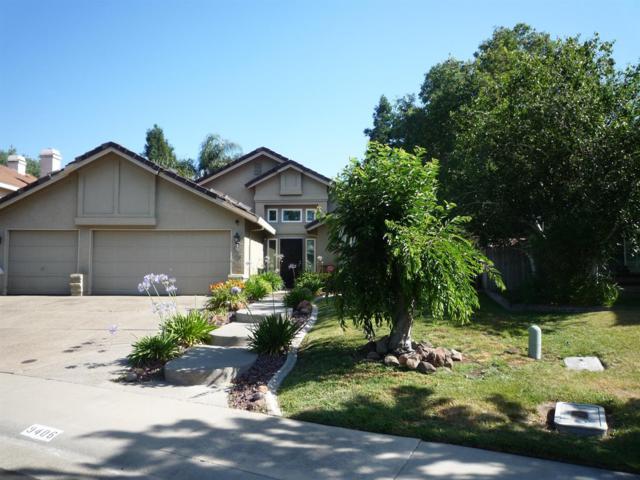 9406 Dunkerrin Way, Elk Grove, CA 95758 (MLS #18035845) :: Heidi Phong Real Estate Team