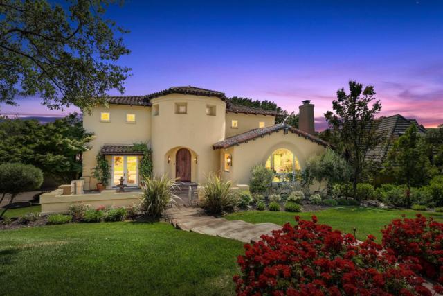 4610 Echo Springs Circle, El Dorado Hills, CA 95762 (MLS #18035865) :: NewVision Realty Group
