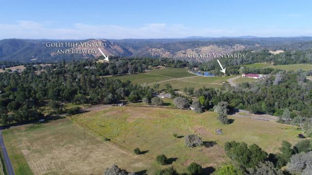 6 Thompson Hill Road, Placerville, CA 95667 (MLS #18035985) :: Heidi Phong Real Estate Team