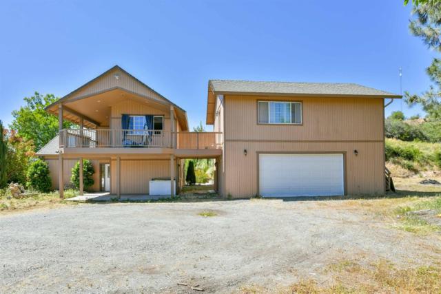 8343 Fairplay Road, Somerset, CA 95684 (MLS #18036108) :: Heidi Phong Real Estate Team