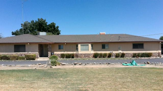 17490 Holland Road, Los Banos, CA 93635 (MLS #18036125) :: Keller Williams - Rachel Adams Group