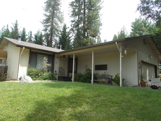 23964 West Point Pioneer Rd., West Point, CA 95255 (MLS #18036230) :: Heidi Phong Real Estate Team
