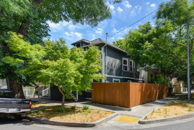 1400 D Street, Sacramento, CA 95814 (MLS #18036470) :: Heidi Phong Real Estate Team