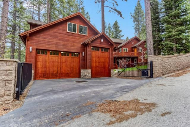 703 Roger Avenue, South Lake Tahoe, CA 96150 (MLS #18036499) :: REMAX Executive