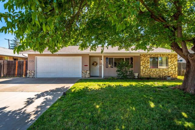 7312 Canelo Hills Drive, Citrus Heights, CA 95610 (MLS #18036552) :: NewVision Realty Group