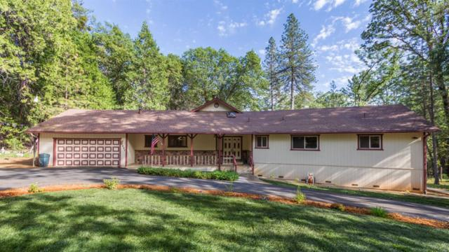 5637 Maywood Drive, Foresthill, CA 95631 (MLS #18036613) :: Team Ostrode Properties