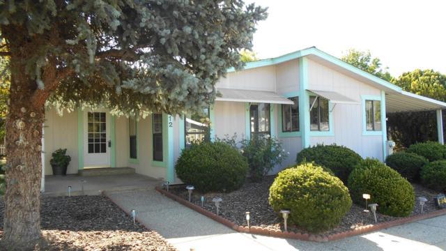 6912 Grand Tree Lane, Citrus Heights, CA 95621 (MLS #18036644) :: Keller Williams - Rachel Adams Group