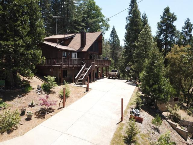 9879 Wildrose Way, Coulterville, CA 95311 (MLS #18036648) :: NewVision Realty Group
