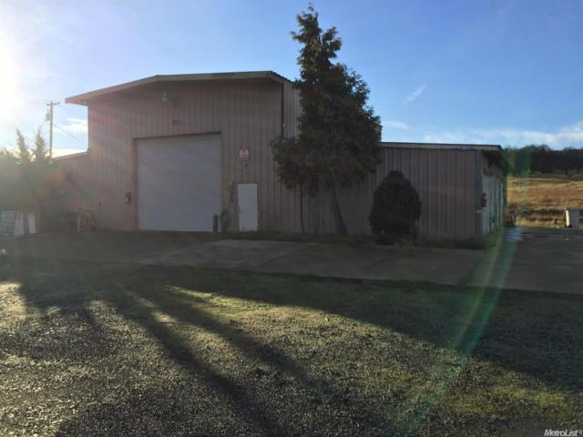 2784 Ranchito . Drive, La Grange Unincorp, CA 95329 (MLS #18036658) :: NewVision Realty Group