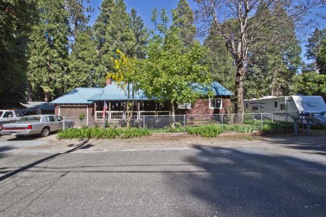 2895 North Street, Pollock Pines, CA 95726 (MLS #18036732) :: Keller Williams - Rachel Adams Group