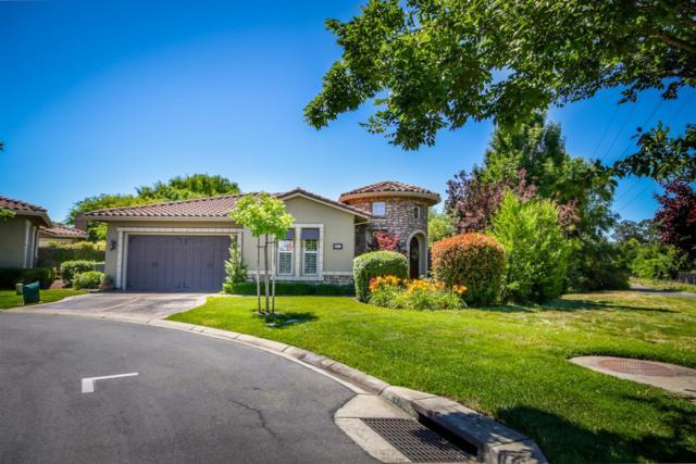 8551 Saint Germaine Court, Roseville, CA 95747 (MLS #18036837) :: Team Ostrode Properties