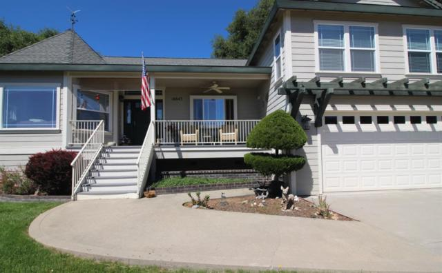 18843 Lodestone Court, Penn Valley, CA 95946 (MLS #18036849) :: NewVision Realty Group