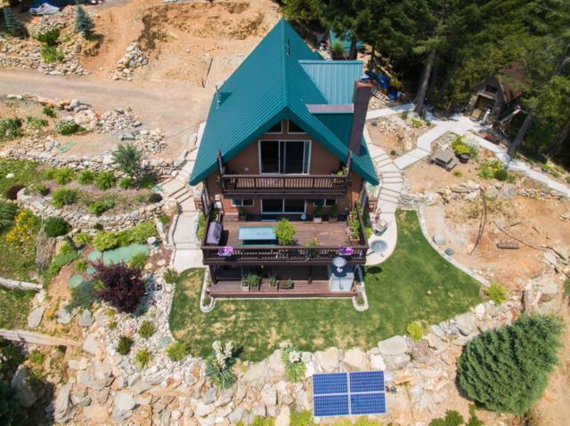 200 Craycroft Ridge Road, Downieville, CA 95936 (MLS #18036861) :: Dominic Brandon and Team